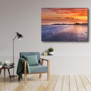 tableau-photos-bretagne-mer-paysage-morbihan-gavres
